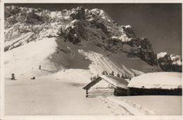 CHIAVAZZA-VERA FOTO-1947 - Vercelli