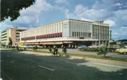 CAIRO ROAD-LUSAKA- - Zambia
