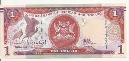 TRINIDAD ET TOBAGO 1 DOLLAR 2006(2017) UNC P 46 C - Trinidad En Tobago