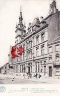 HASSELT - Hôtel Des Postes - Hasselt