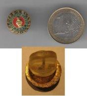 Pin's : Ancien Sapeur Du Génie. - Militaria