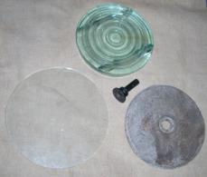 Accessoires Pour Glasmine 43 Allemande - 1939-45