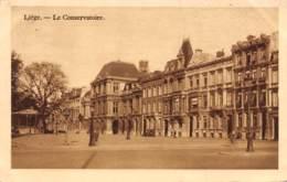 LIEGE - Le Conservatoire - Liège