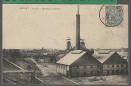 AUCHEL - RIMBERT (62) Fosse N°4 Des Mines De Marles - RARE !! - France