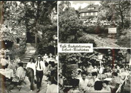 40266933 Bischleben Bischleben Bei Erfurt Cafe  X 1965 Bischleben - Nassau