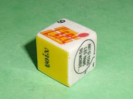 Fèves / Pays / Régions  : Puzzle , Cube N° 9 , épi, Perso    T64 - Landen