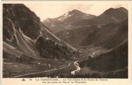 31ksb 132 CPA - LA TARENTAISE - LE VAL D'ISERE - France