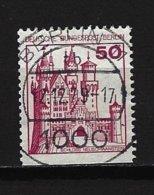 BERLIN - Mi-Nr. 536 D Schloss Neuschwanstein Gestempelt (2) - [5] Berlin