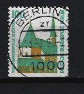 BERLIN Mi-Nr. 834 C Sehenswürdigkeiten Gestempelt (2) - [5] Berlin