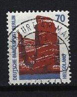BERLIN Mi-Nr. 874 Sehenswürdigkeiten Gestempelt (2) - [5] Berlin