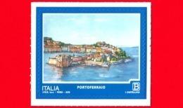 Nuovo - MNH - ITALIA - 2019 - Turismo – Portoferraio (LI) – Toscana – Panorama - Torre Della Linguella  - B - 2011-...: Mint/hinged