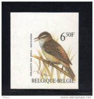 BELGIQUE COB 2577 ND, ** MNH BUZIN. (3TM60) - 1985-.. Birds (Buzin)