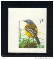 BELGIQUE COB 2725 ND, ** MNH BUZIN. (3TM36) - 1985-.. Birds (Buzin)