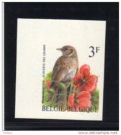 BELGIQUE COB 2705 ND, ** MNH BUZIN. (3TM29) - 1985-.. Birds (Buzin)