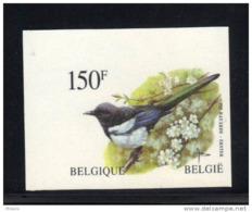 BELGIQUE COB 2697 ND, ** MNH BUZIN. (3TM23) - 1985-.. Oiseaux (Buzin)