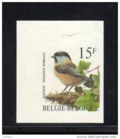 BELGIQUE COB 2695 ND, ** MNH BUZIN. (3TM22) - 1985-.. Birds (Buzin)