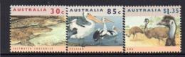 AUSTRALIA, 1994 THREATENED ANIMALS 3 MNH - Ongebruikt