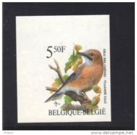 BELGIQUE BUZIN COB N° 2526 ND. ** MNH  (3T239) - 1985-.. Birds (Buzin)