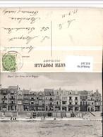 481287,Belgium Heyst Knokke-Heist Les Villas De La Digue Strand - Ohne Zuordnung