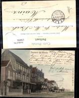 178956,Belgien Souvenir De Knocke - Ohne Zuordnung