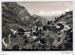 MARMORA:  FRAZIONE  VERNETTI  -  VALLE  MACRA  -  PANORAMA  -  TRACCIA  DI  NASTRO  ADESIVO  RETRO  -  FOTO  -  FG - Cuneo