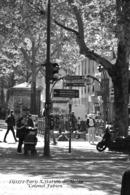 """Paris X (75)- Station De Métro """"Colonel Fabien"""" (Edition à Tirage Limité) - Subway"""