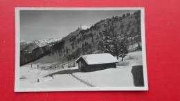 Skihutte Des Wintersportvereins.Bludenz U.Burtscha - Bludenz