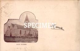 Kerk - Pittem - Pittem