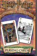 HARRY POTTER Jeu De 54 Cartes A Jouer Playing Cards Joker - Carte Da Gioco, Cartas De Jogar, Spelkort - 54 Cartes