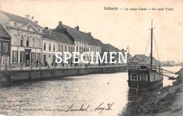 Le Vieux Canal - Selzaete - Zelzate - Zelzate