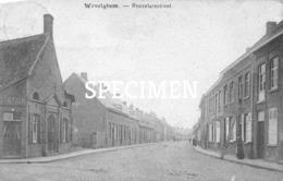Roeselarestraat - Wevelgem - Wevelgem