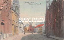 Plaats - Wevelgem - Wevelgem