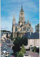 BAYEUX - LA CATHEDRALE - Bayeux