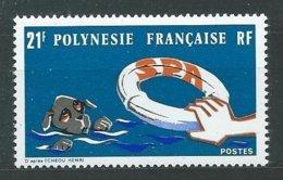 POLYNESIE N° 96 ** TB - Polynésie Française