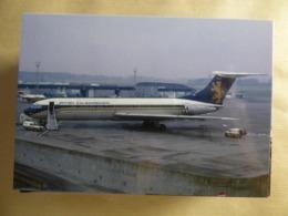 BRITISH CALEDONIAN AIRWAYS   VC 10   G-ASIW - 1946-....: Era Moderna