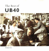 CD N°3230 - UB40 - THE BEST OF - COMPILATION 18 TITRES - Reggae