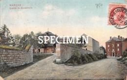 Quartier De Gendarmerie - Marche-en-Famenne - Marche-en-Famenne