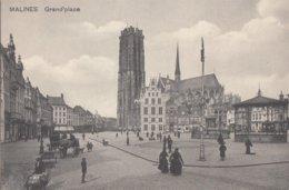 MECHELEN / GROTE MARKT - Mechelen