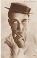 Buster Keaton - Actor - Comedian - Schauspieler