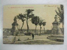 JUVISY SUR ORGE - Les Belles Fontaines - Juvisy-sur-Orge