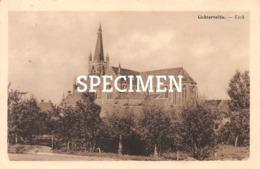 Kerk - Lichtervelde - Lichtervelde