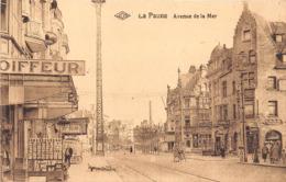 ¤¤   -    BELGIQUE    -    LA PANNE   -   Avenue De La Mer   -   ¤¤ - De Panne