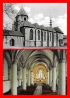 5 CPSM/gf ESSEN (Allemagne)  Dom Zu Essen (cathédrale D'Essen) Vues Différentes...K142 - Essen