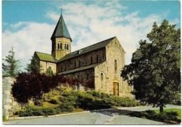 SAINT-SEVERIN : Eglise Romane Du XIIe Siècle - Nandrin