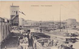 CAMBRAI   Port Cantimbré - Cambrai