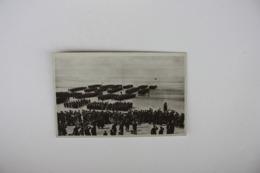 De Panne   Salut Au Drapeau Avril 1915  Régiment Des Grenadiers Armée Belge    EERSTE WERELDOORLOG  MILITAIRE - De Panne