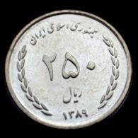 Iran 250 Rials (Feyziyeh School). COIN UNC Km1270 - Iran