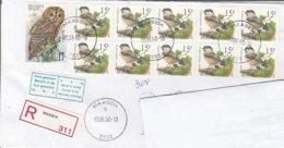 Reco Buzin 2000Pc032 - 1985-.. Birds (Buzin)