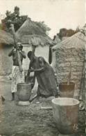SOUDAN FRANÇAIS - Pileuses De Mil Vers Bamako. - Sudan