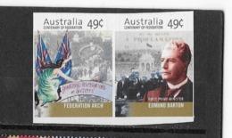 Australie N° 1909-1910** - 2000-09 Elizabeth II